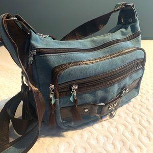 Multi pockets Bag